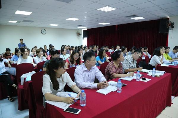 Hội nghị Chuyên đề về thanh tra lao động