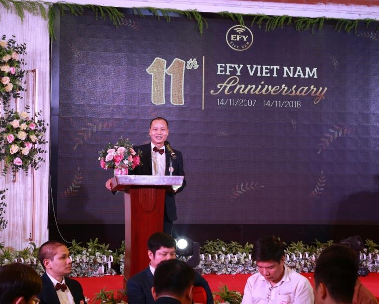 EFY Việt Nam 11 năm những bước chân trên một chặng đường -a
