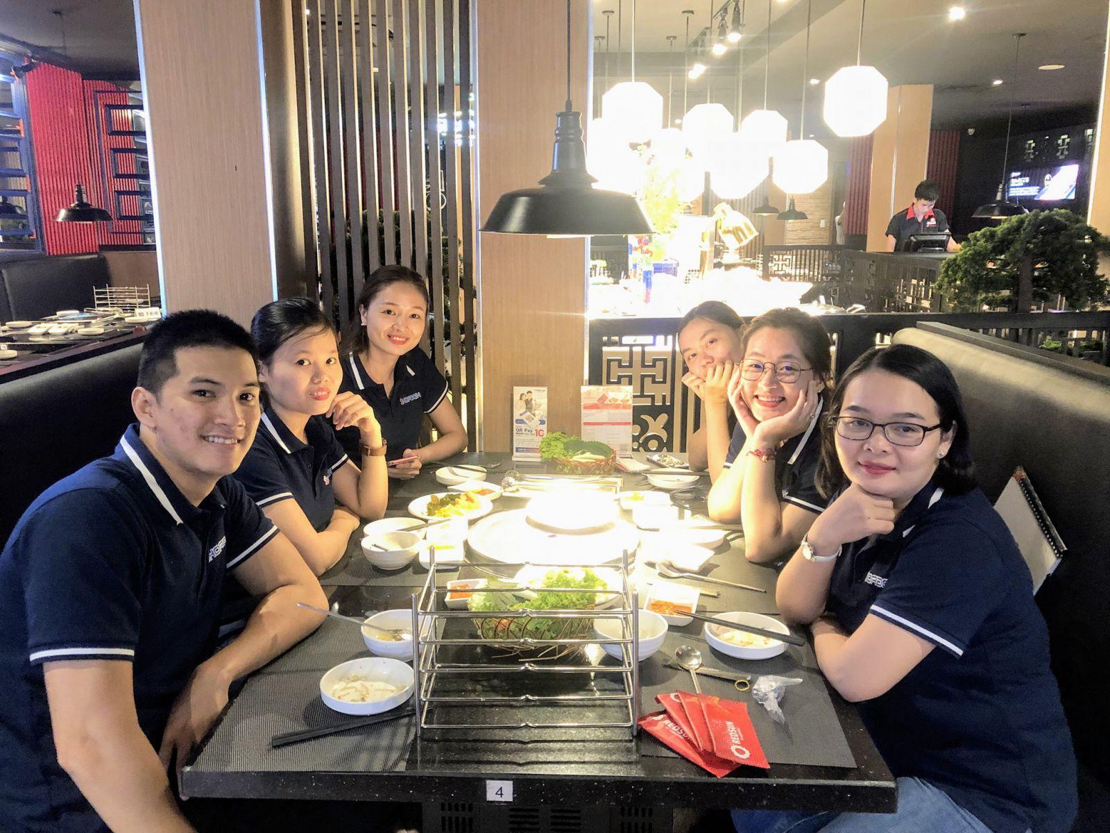 EFY Việt Nam 11 năm: Nhưng bước chân trên một chặng đường- ảnh 2