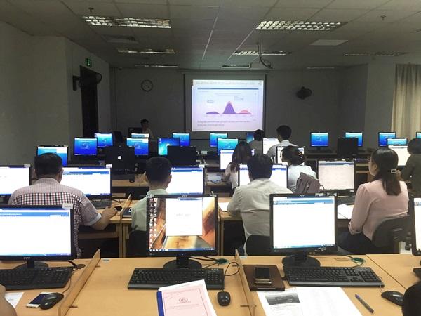 EFY Việt Nam triển khai diện rộng phần mềm EFY-KNTC trên địa bànTP. Hà Nội