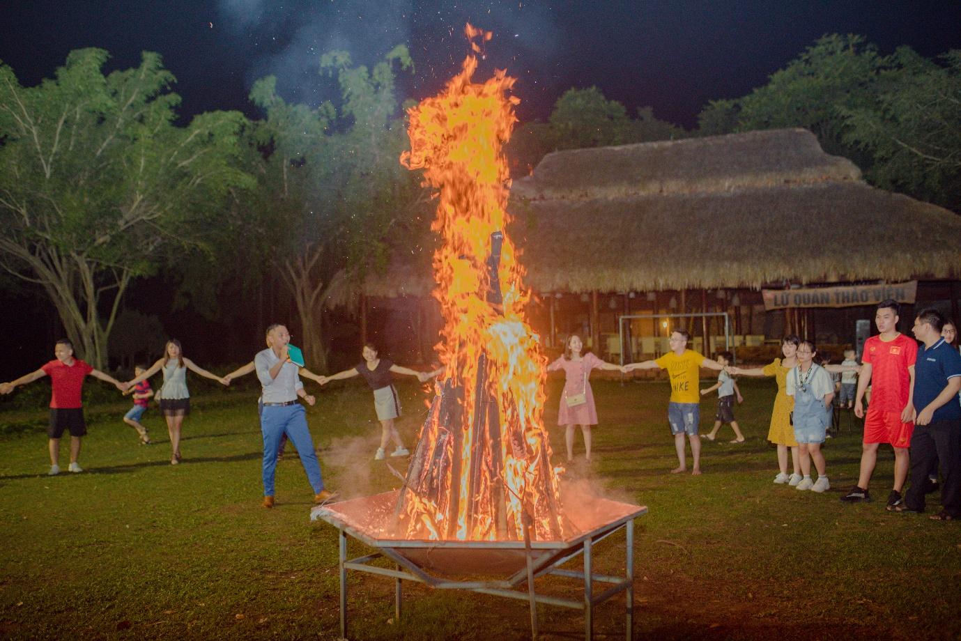 Teambuilding Tiếp lửa EFY – Ngày mai bứt phá- ảnh 8