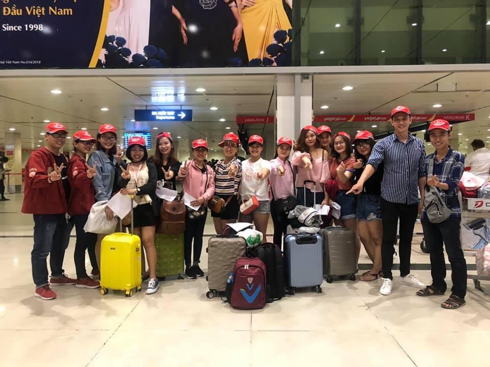 Cùng EFY Việt Nam Bứt phá ngày mai – Tỏa sáng tương lai- ảnh 7