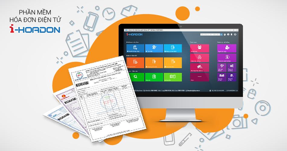 danh hiệu Sao Khuê 2018 cho dịch vụ phần mềm quản lý hóa đơn điện tử EFY-iHOADON.